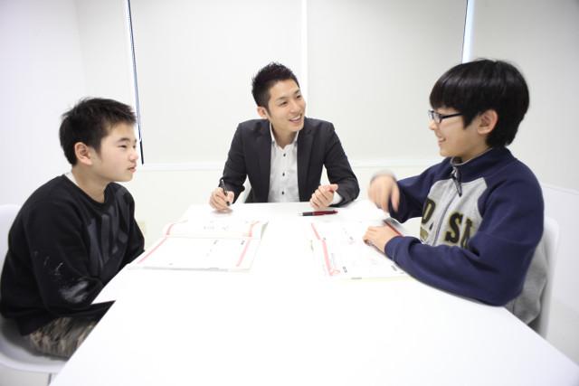 小学生・中学生の学習塾を選ぶポイント