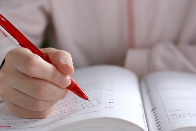 すきま時間を活用した効率のいい勉強法