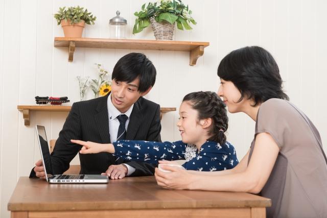 福岡市南区の学習塾【manaweb塾】は、勉強に関する相談も可能